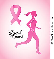 breast cancer awareness design