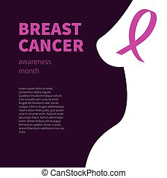 Breast cancer, awareness month