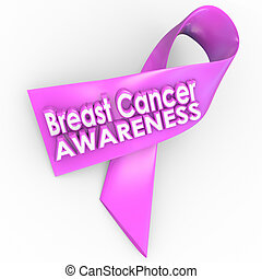 Breast Cancer Awareness Pink Ribbon Cure Cause Fund Raiser -...