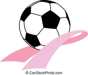 Breast Cancer Awareness Soccer
