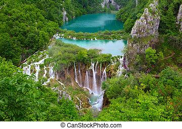 Plitvice Lakes National Park