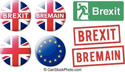 Bremain Brexit