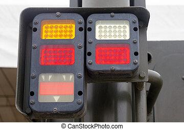 bremslichter