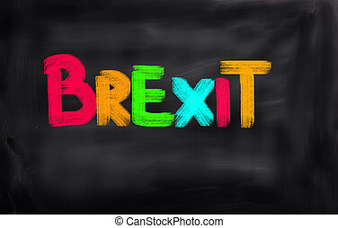 brexit, концепция