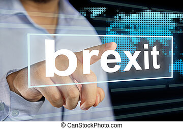 brexit, 概念, 問題