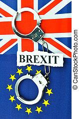 brexit, 概念, referendum