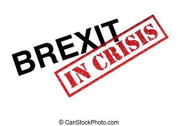 brexit, crise