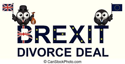 Brexit Divorce Deal