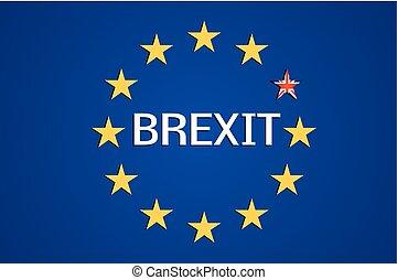 Brexit Great Britain politic process