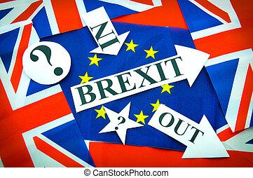 brexit, regno unito, eu, referendum
