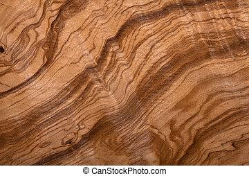 briar-root wood texture - closeup image of natural wood...