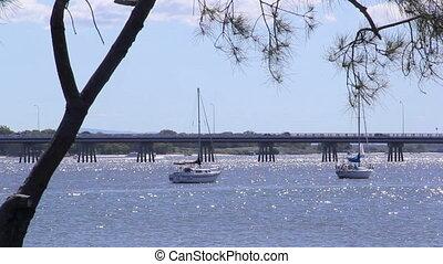 Bribie Island Bridge 2