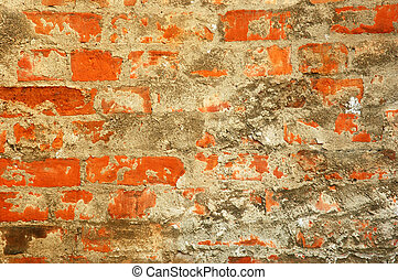 brick background #5