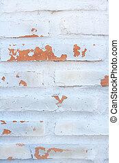Brick background -vintage stlye