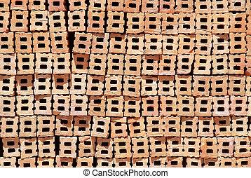 Brick block 1