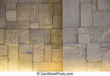 brick block pattern background abstract