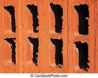 Brick Cells