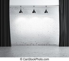 presentation background