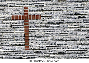 Brick Cross