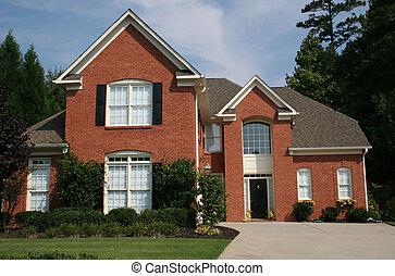 Brick House 15