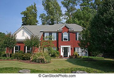 Brick House 4