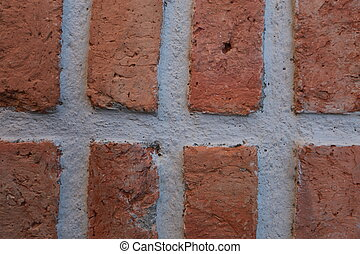 Brick on The Wall