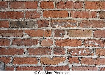 Brick Pattern #1