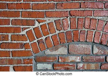 Brick Pattern #7