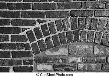Brick Pattern #7b