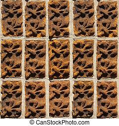 Brick Seamless 10