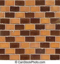 Brick Seamless 4
