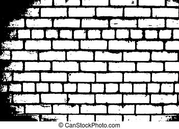 Brick Wall Clipart Vector And Illustration 21037 Clip