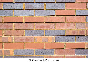 Brick wall composition