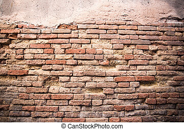 Brick wall for your design