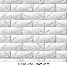 Brick Wall Seamless Texture Background