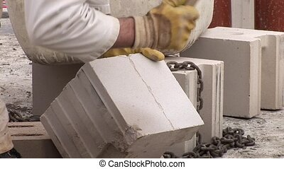 Bricklayer