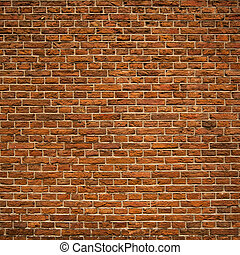 Bricks background - Brick wall background