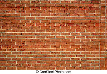 Bricks - Brick wall for background