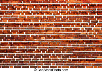 Bricks wall background