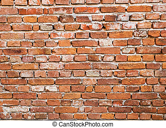 Bricks wall - Pattern of old brick wall usable for ...