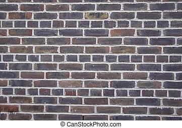 Brickwall - a brick wall bacground, absract ,tuxture