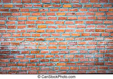 brickwall, seamless, textuur