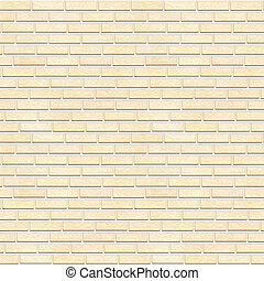 Brickwork - A seamless tiling texture. Illustration of brick...
