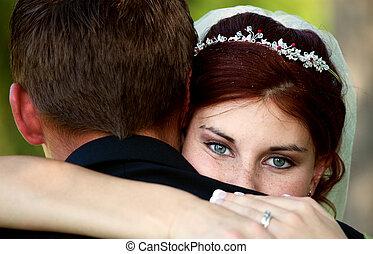 bridal, 目