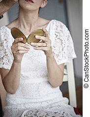 bridal, 終わり
