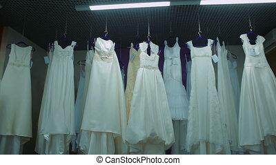 Bridal shop, Boutique Wedding Dress Store