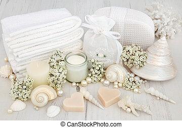 Bridal Spa Beauty Treatment