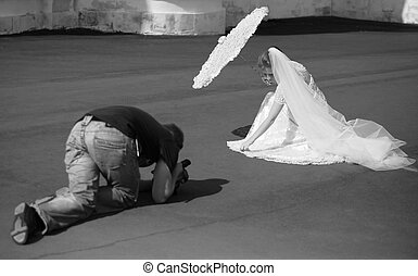 Bride and operator - The manufacturer of News on...