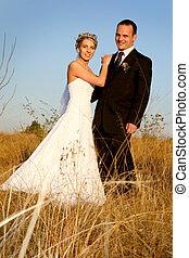 Bride Grass