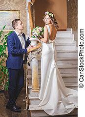 bride groom hotel